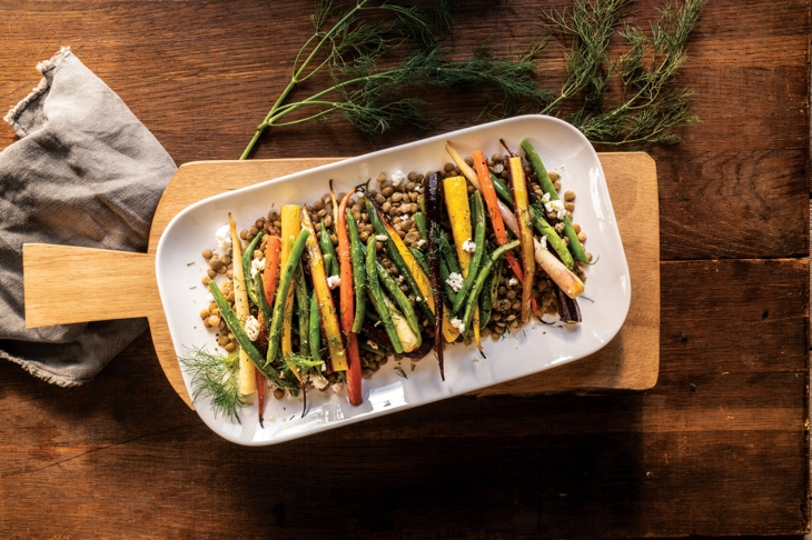 alive's January 2021 Challenge: Go Plant-Based for 31 Days