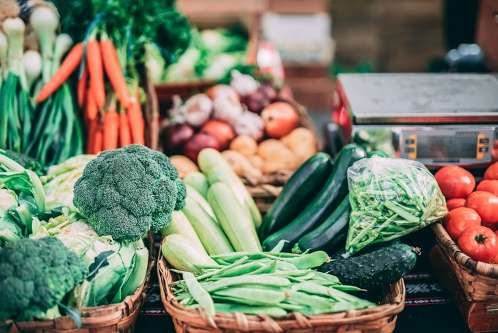 Tips for Eating Plant-Based on a Budget
