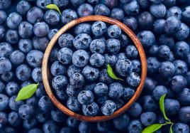 Better Blood Pressure: Top 10 High Blood Pressure Foods to Eat Today