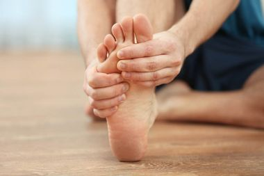 Plantar Fasciitis: Getting to the Bottom of It