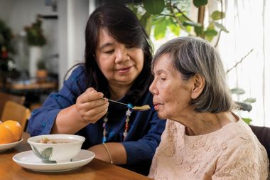 What's Your Caregiver Personality?
