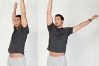 Shoulder Swings