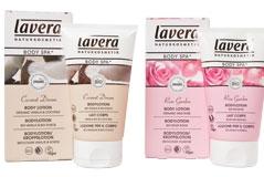 Lavera Body Lotion