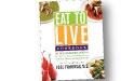 buy Eat to Live Cookbook at Amazon.ca