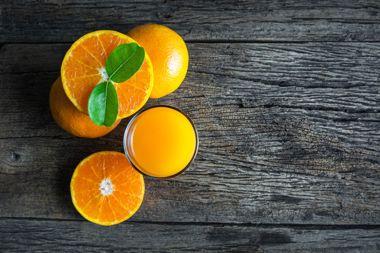 10 Top Sources of Vitamin C