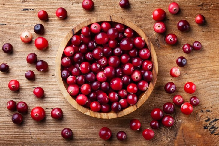 10 Reasons to Eat More Cranberries