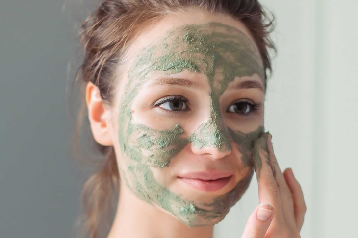 Green Skin Care