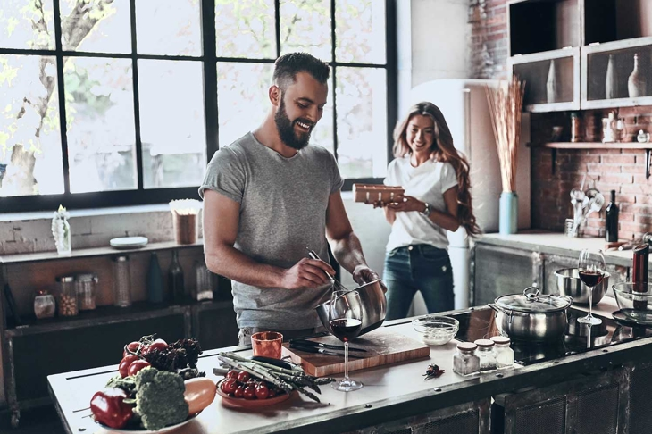 Cooking Mistakes That Derail Healthy Eating