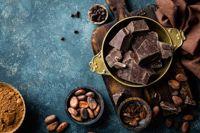 The Delicious Health Benefits of Dark Chocolate