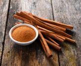10 Surprising Health Benefits of Cinnamon