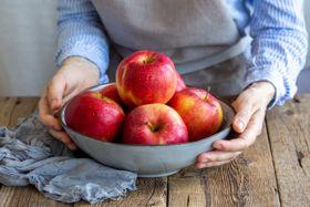 10 Amazing Health Benefits of Apples