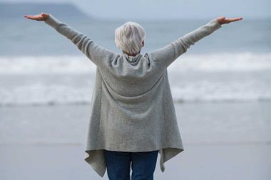 Active Aging for a Stronger Future