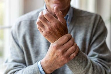 Glucosamine May Help More than Your Joints