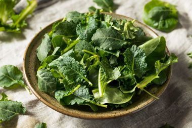 The Top 10 Food Sources of Vitamin K