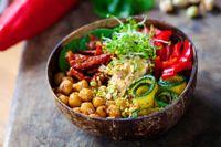 10 Mistakes Vegans and Vegetarians Make