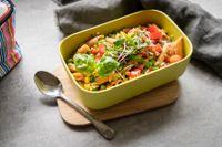 13 Healthy Back-to-School Lunch Ideas