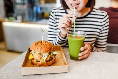 The Most Vegan and Vegetarian-Friendly Cities in the U.S.