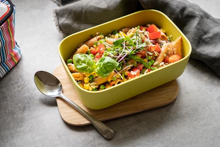 15 Healthy Back-to-School Lunch Ideas