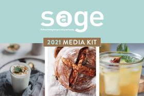 <em>sage</em> magazine Canada